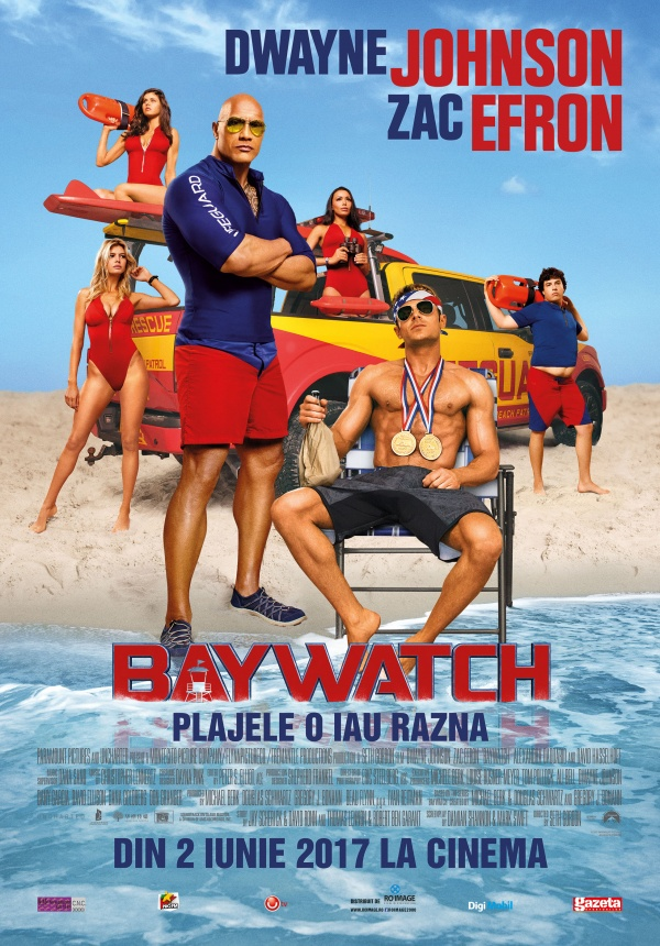 Afis BAYWATCH