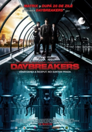 Afis DAYBREAKERS