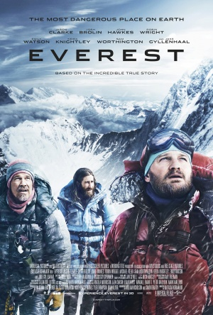 Afis EVEREST