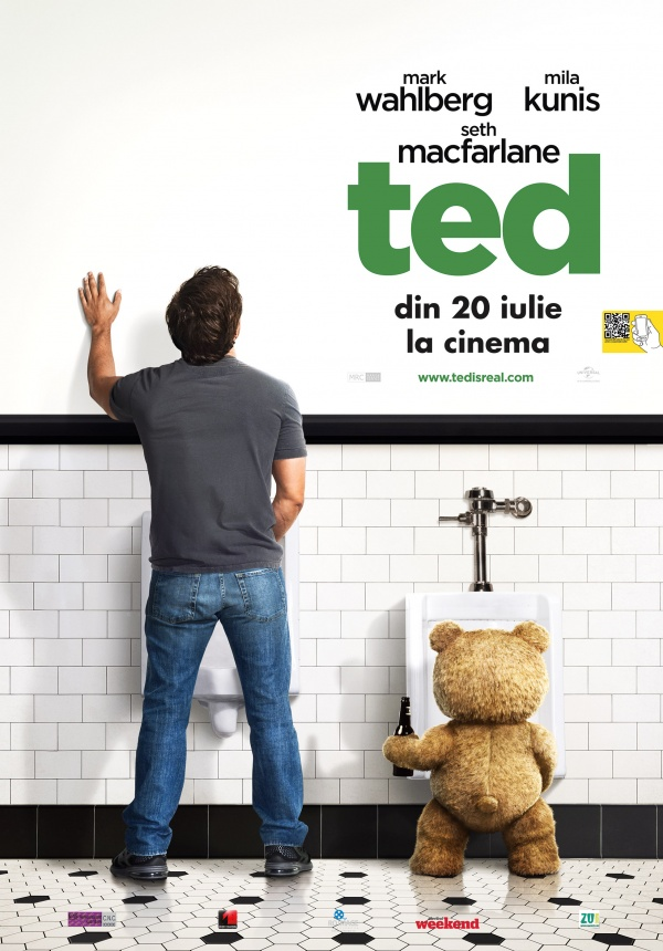 Afis TED