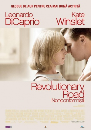 Afis REVOLUTIONARY ROAD: NONCONFORMISTII